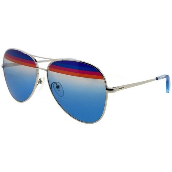Salvatore Ferragamo Other - SALVATORE FERRAGAMO SF172S-046-60  Sunglasses